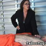 First pic of Margot Cock Punishing a Prisoner