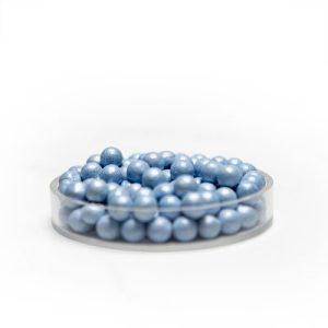 Suikerbonen: Knickx blauw