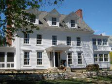 House restored! (whew!)