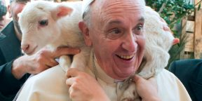 APTOPIX Italy Pope Epiphany
