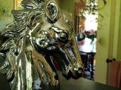 mercury-y horse head number two