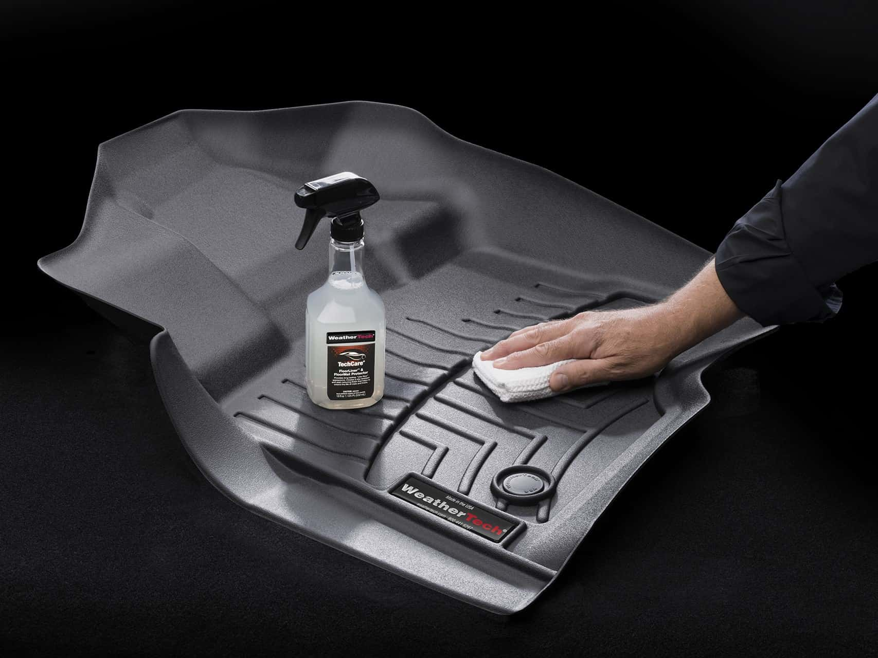 Weathertech Mats And Floorliners Add On Pucktastic Auto