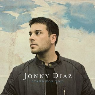 GIVEAWAY! 'More Beautiful You' CD by Jonny Diaz
