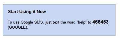 If You Like Texting And You Like Googling….