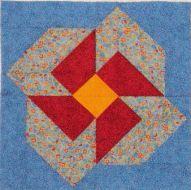 vol5spring2012 pinwheel posey