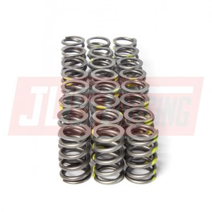 Manley Toyota 2JZ – Pro Series Single Conical Ovate Wire Valve Springs 22135-24