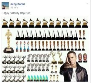 Jung Carter