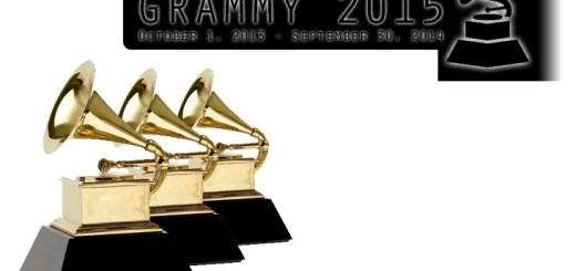 Grammy Awards 2015 Nominations