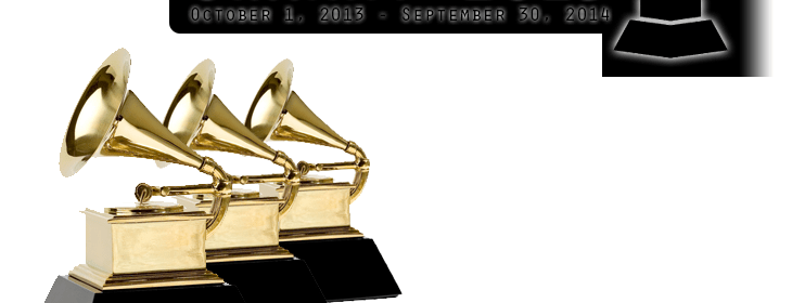 Grammy Awards 2015 Nominations