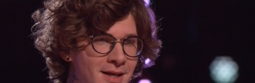 Matt McAndrew Make It Rain The Voice