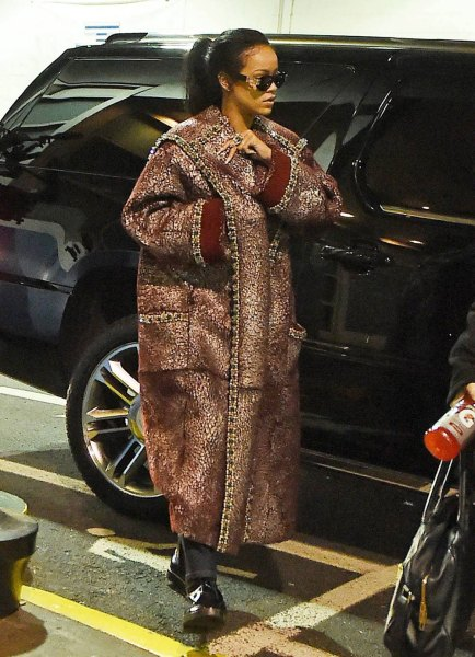 Rihanna new album 2015