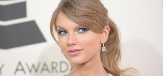 Taylor Swift Grammy Awards 2015