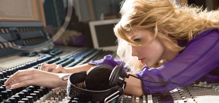 Taylor Swift Riptide