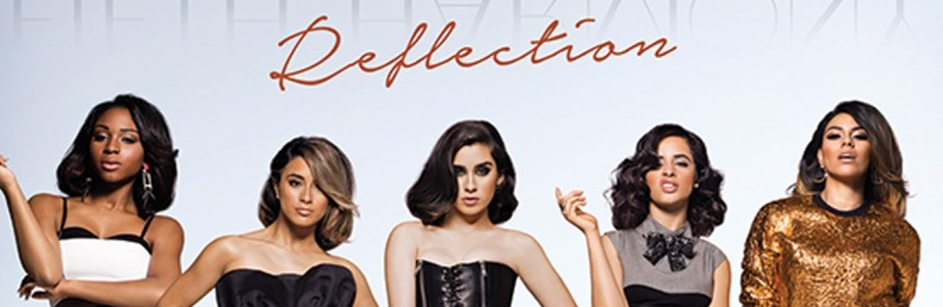 Fifth Harmony new album Reflection