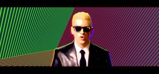 Eminem sued