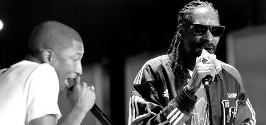 "Snoop Dogg album ""Bush"""