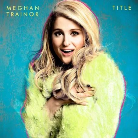 Meghan Trainor Title album