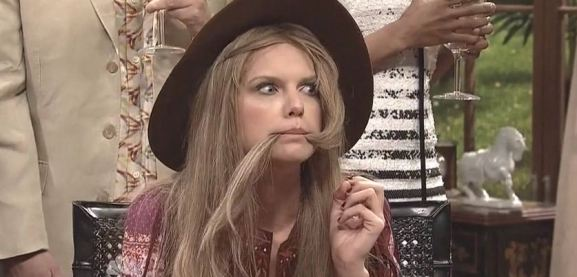 taylor swift the californians snl 40