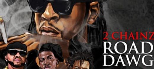 "2 Chainz ""Road Dawg"" music video"
