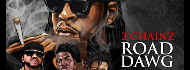 "2 Chainz ""Road Dawg"" music video"