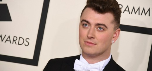 Sam Smith wins 4 grammys