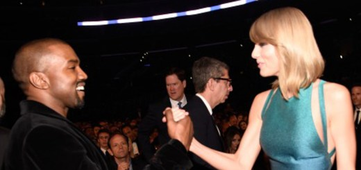 Taylor Swift and Kanye West are friends again