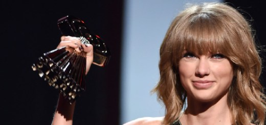 taylor swift iheartradio music awards 2015 winners