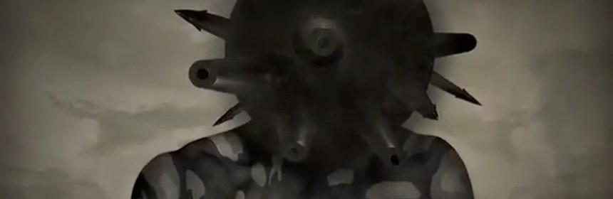 muse psycho lyric video