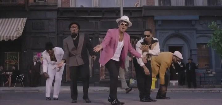 uptown funk bruno mars 12 weeks on billboard hot 100