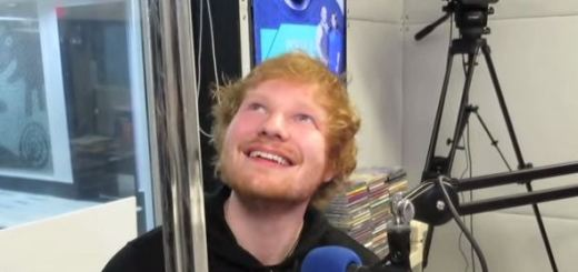 ed sheeran receives game of thrones jon snow sword long claw