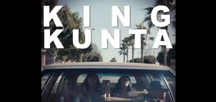 kendrick lamar king kunta music video
