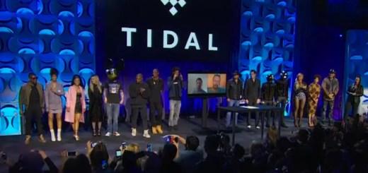 tidal launc ceremony jay z review