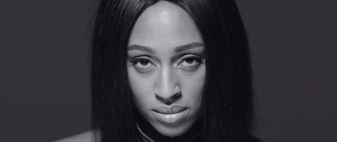 alexandra burke renegade ep music video