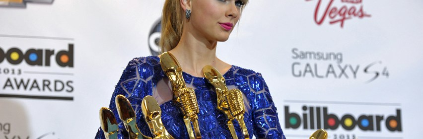 taylor swift billboard music awards 2015 14 nominations