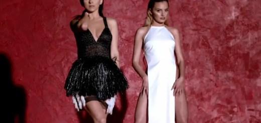inna and alexandra stan hot we wanna music video