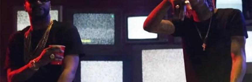 juicy j wiz khalifa whole thang music video