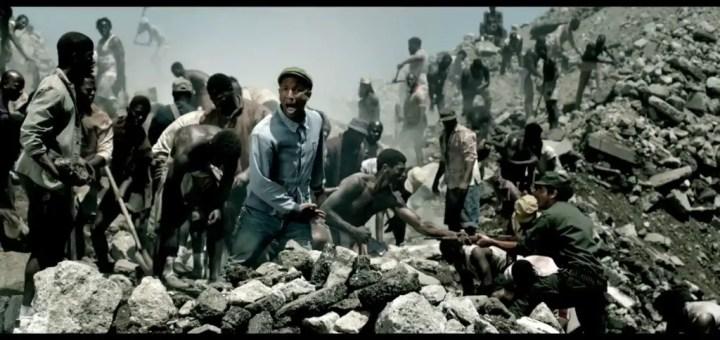 pharrell williams debut freedom music video on apple music