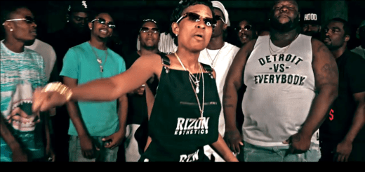dej loaf like a hoe music video review