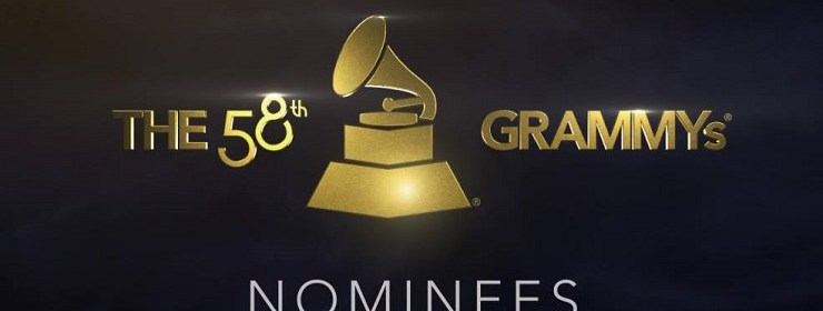 grammy awards 2016 grammy nominations 2016
