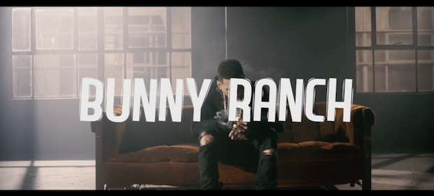 kid ink bunny ranch music video