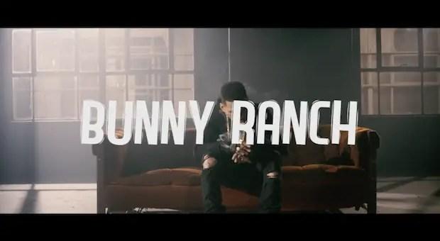 kid ink bunny ranch music video