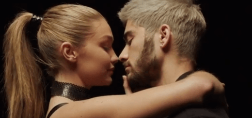 zayn malik first solo single pillowtalk review music video gigi hadid