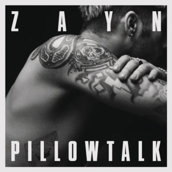 zayn pillowtalk cover