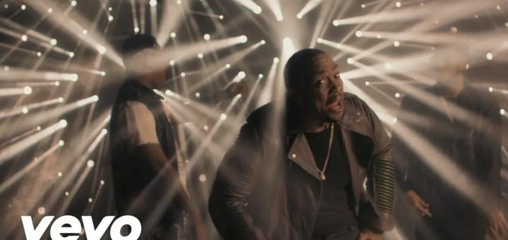 Timbaland Ft. Blaze Servin & Tweezie – Servin (Music Video)