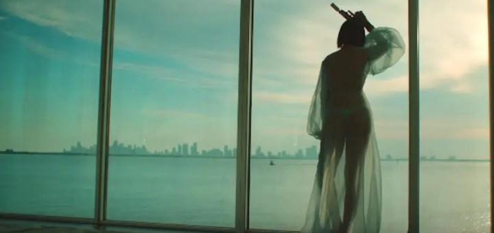 rihanna needed me music video explicit