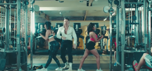 Macklemore & Ryan Lewis Ft. Idris Elba – Dance Off (Music Video)