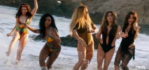 fifth harmony all in my head flex music video ft fetty wap