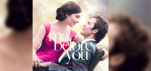 me before you soundtrack review album