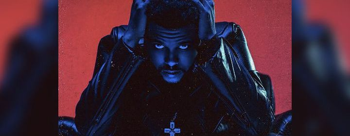 the weeknd starboy album tracklist single