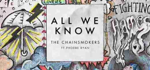 the chainsmokers all we know lyrics review